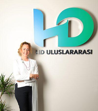 HD Uluslararası Yönetici Ortağı Elif Özhuy ile Söyleşi