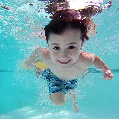 Yaz Aylarının Havuz Kullanırken Bunlara Dikkat