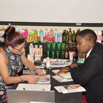 İKMİB Organizatörlüğünde Kenya Sektörel Ticaret Heyeti Gerçekleştirildi