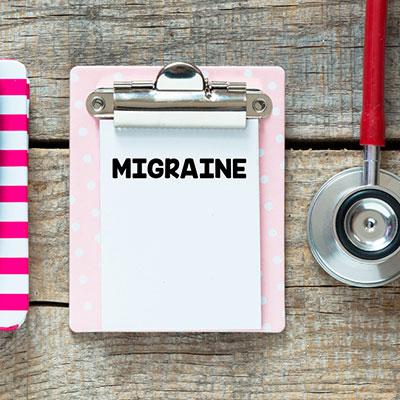 Migren Her 5 Kadından ve Her 10 Erkekten Birinde Görülüyor