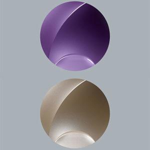 BASF'den Birden Fazla Ton ve Belirgin Şekilde Farklı Renk Doygunluğu