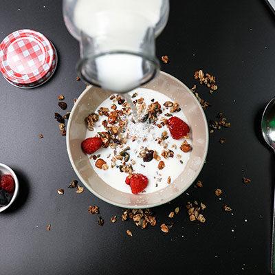 Süt Tüketimi ile ilgili Önemli Öneriler