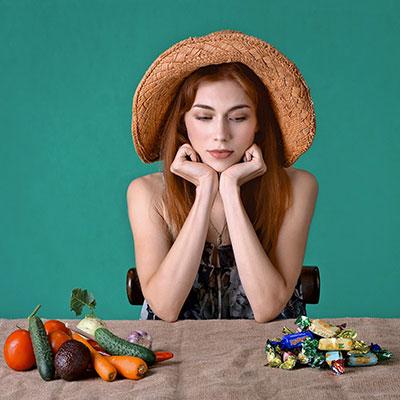 Diyetteyken Kalori Saymak Doğru Bir Adım Değil