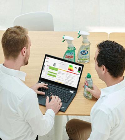 Henkel, Ambalajlamada Geri Dönüştürülebilirlik için EasyD4R'ı Kullanıyor