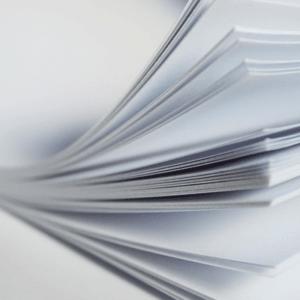 Selüloz ve Kağıt Üretimi Üzerine Bir Değerlendirme