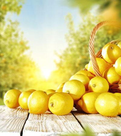 Limon Kabuğunun Önemli 6 Faydası