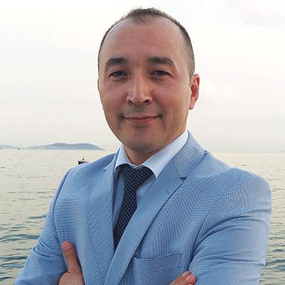 Mr. Yaşar Şenal, Chairman of ÇATIDER (Association of Roofing Industrialists and Businessmen)