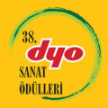 DYO Sanat Ödülleri'nin Bu Yıl 38.'si Düzenleniyor