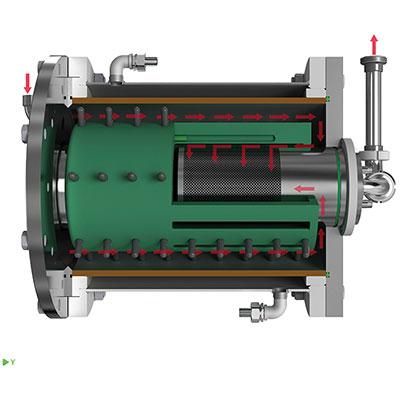 Boya, Kaplama ve Mürekkep Endüstrisinde Proses Optimizasyonu