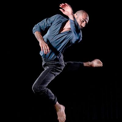 Çağdaş Dans Eğitimi Akbank Sanat'ta