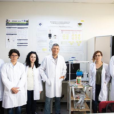 Boğaziçi Üniversitesi Yapay Öğrenmede Kullanılacak Nöroprotezler Geliştiriyor