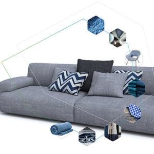 Devan R-Vital® CBD Dolgulu Kumaşlar Piyasaya Çıktı