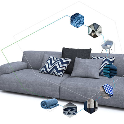 First Devan R-Vital® CBD-Infused Textiles Hit the Market