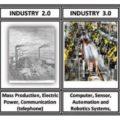 Sanayide Dijital Dönüşüm Uygulama Süreci