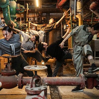 Istanbul Fringe Festival'i Başlıyor