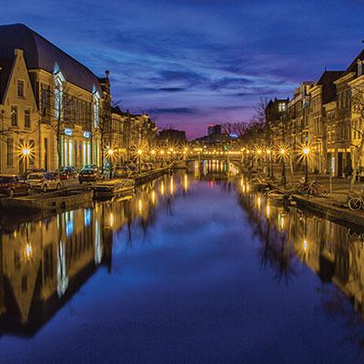 Batı Avrupa'nın Parlayan Yıldızı:HOLLANDA