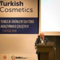 Kozmetik ve Temizlik Ürünleri Sektörü Gelecek Araştırması Çalıştay'ı Gerçekleşti