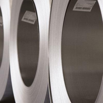 Henkel, Küresel Metal Bobin Endüstrisi İçin Kapsamlı Bir Portföy Sunuyor