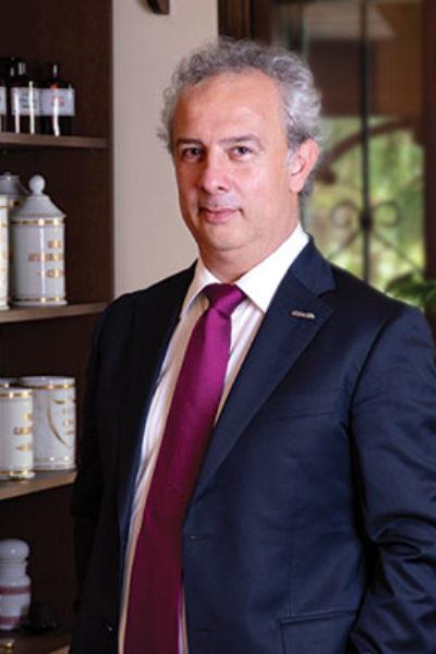 Recai Özbir, AlchemLife'ın Avrupa Genel Başkanı Oldu.