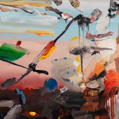 """""""Tuz Zamanı"""" Pilevneli Gallery'de"""