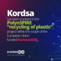 PolynSPIRE projesinin üçüncü buluşmasında Kordsa Ziyaret Edildi