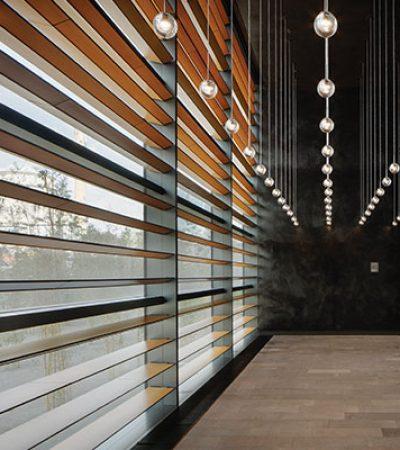 Ankara Ofis Kulesi'nin Sade ve Çarpıcı Cephe Tasarımına Guardian Glass İmzası