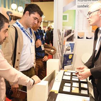Avrasya'nın Alanında Lider Platformu Putech Eurasia&Eurasian Composites Show