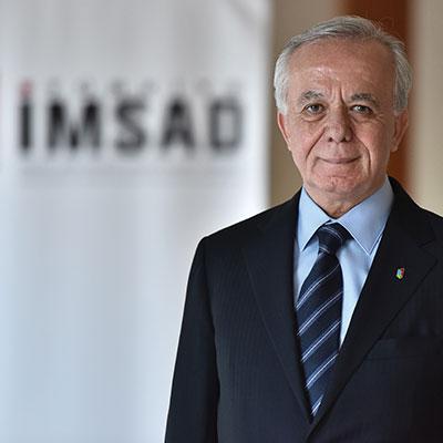 Türkiye İmsad'dan Kentsel Dönüşüm Eylem Planı Açıklaması