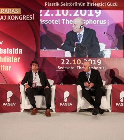 PAGEV Uluslararası Plastik Ambalaj Kongresi'nin Altıncısını Gerçekleştirdi