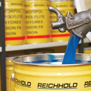 Polynt-Reichhold Group, Yeni Maleik Anhidrit Reaktörü Aldıklarını Açıkladı