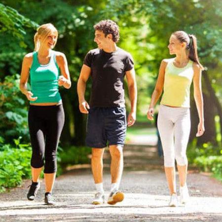Düzenli Yürüyüş Yapmanın Sağlığa Faydaları
