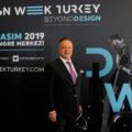 TİM Başkanı İsmail Gülle Design Week Turkey 2019 Tanıtım Toplantısında Konuştu