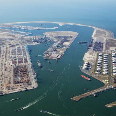 Rotterdam Blending & Filling Tesisi Açıldı