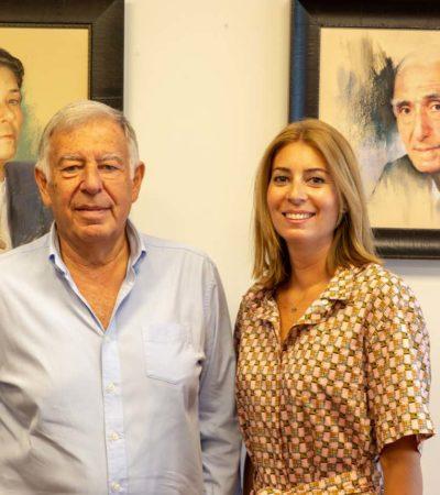 Aromsa Kurucusu Murat Yasa ile Röportaj