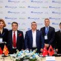 Berko İlaç Arnavutluk Kökenli Fufarma ile Sözleşme İmzaladı