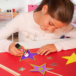 Pritt'ten 50. Yılında TOÇEV'li Çocuklara Destek
