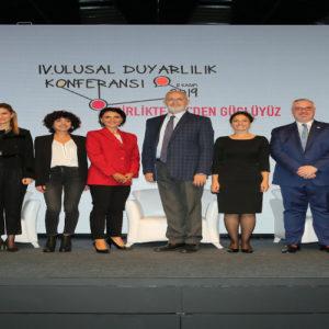 """""""Türkiye'de HIV"""" Belgeseli Çekildi"""