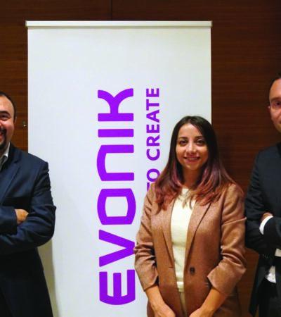 Evonik'in Poliüretan Sektöründeki Çalışmaları ile İlgili Söyleşi