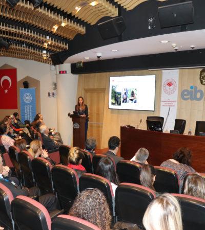İzmir'de Gıda Kayıplarını Azaltıyoruz ' Projesinin Kapanış Toplantısı Gerçekleşti