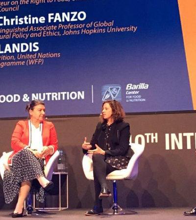 Uluslararası Gıda ve Beslenme Forumu Gerçekleşti