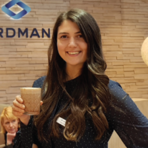 Duygu Arslandağ ile söyleşi gerçekleştirdik – Nordmann