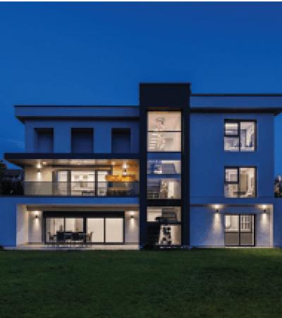 "Elips Tasarım Mimarlık İmzalı ""B_House""a, European Property Awards'tan Ödül"