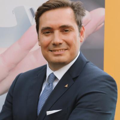 Sika Türkiye Pazarlama ve Kurumsal İletişim Müdürü Sayın Fazlı Bulut sorularımızı yanıtladı
