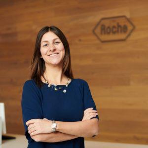 Roche İlaç'a yeni atama