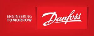 Danfoss Eaton's Hydraulics