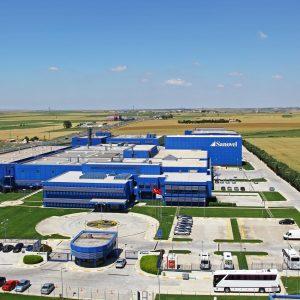 Toksöz Grup, Sanovel'in %30 Hissesini Yamma Investments'a Sattı