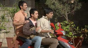 Güncel Hint Sineması'na Bir Bakış