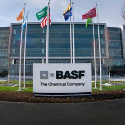 BASF, Metan Sülfonik Asit Üretimi için Yatırım Yapmaya Başladı