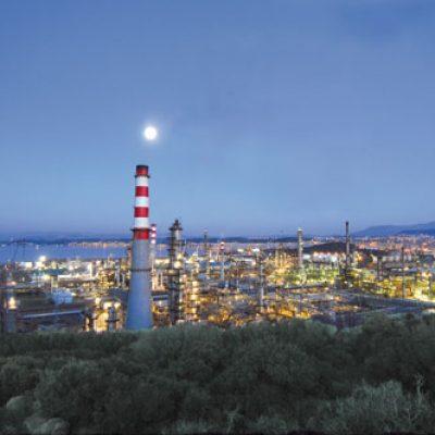 """""""Enerji Verimliliği"""" Ödülünün Sahibi Tüpraş Oldu"""