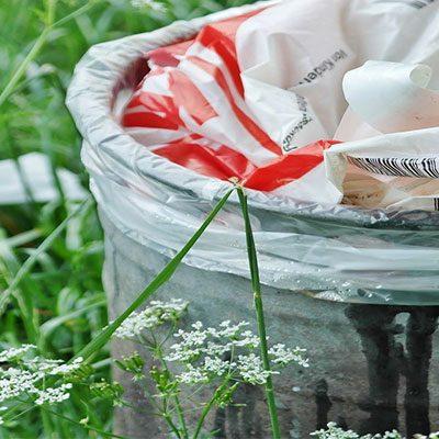 Plastik Kullanımını Azaltmak için Yarışma Düzenleniyor